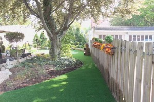 Cincinnati, artificial grass lawns